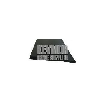 Reducer/Diminishing Strip - 2mm PVC