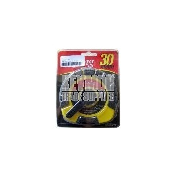 Sterling Tape Measure 30m Metric & Imperial