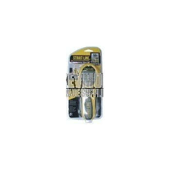 Imperial Strait-Line Sonic Laser Tape Measure 15.24m