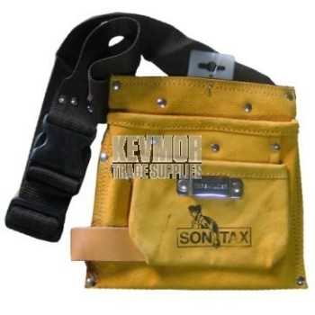 Sontax Five Pocket Nail Bag