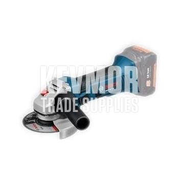 Angle Grinder - GWS 18 V-LI Professional Bosch