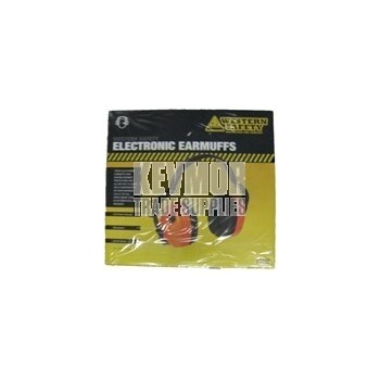 Ear Muffs Electronic