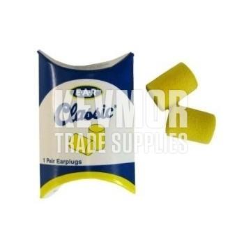 Classic Ear Plugs