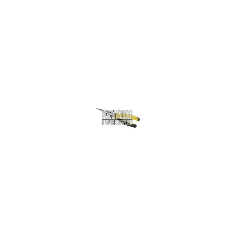 Stanley 89-870 Long Nose Pliers with Cutter