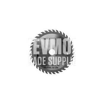 Crain 804 Carbide-Tipped Super Saw Blade