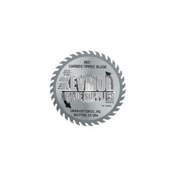 Crain 821 Carbide-Tipped Blade