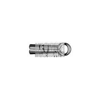 X-ACTO X160 Router Blade Round to suit X-ACTO X3206 Router Handle
