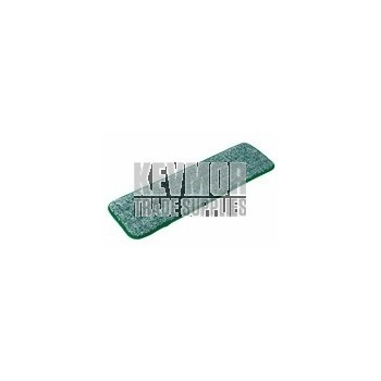 "4718 Mop 18""x5"" Microfibre Green Geerpres XL North"