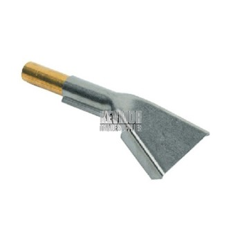 BernzOmatic Torch Head Flame Spreader - Stainless Steel