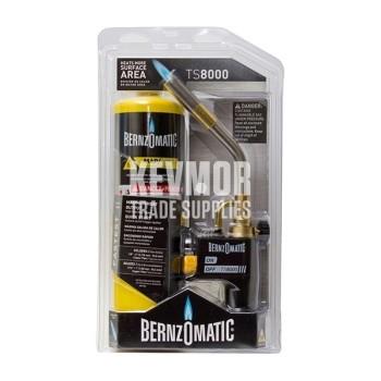 BernzOmatic Ultra Swirl Flame Torch Kit