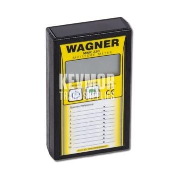 Wagner MMC220 Wood Moisture Meter - Extended Range