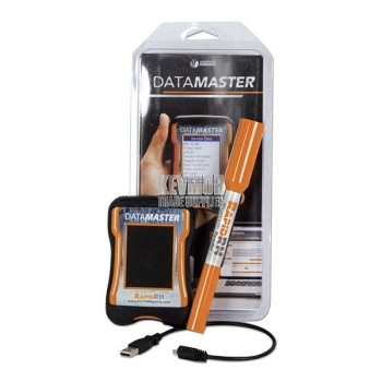 Wagner DataMaster with Bluetooth Reader