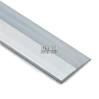 SFS101S - Reducer/Diminishing Strip 3mm Aluminium