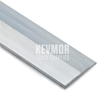 SFS101S - Reducer/Diminishing Strip 3mm Aluminium