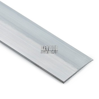 SFS103S - Reducer/Diminishing Strip 2mm Aluminium
