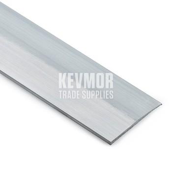 SFS103S - Reducer/Diminishing Strip 2mm Aluminium