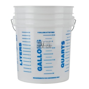 Kraft 5 Gallon Bucket - GG468