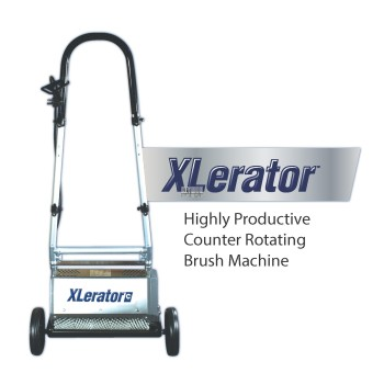 Xlerator Cleaning Wet/Dry 230 VOLT-XL North