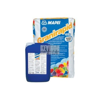 Mapei Granirapid - Ceramic Fast Set Adhesive KIT A & B