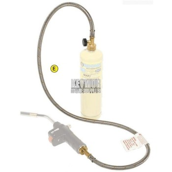 Bernzomatic Gas Torch Extension Kit