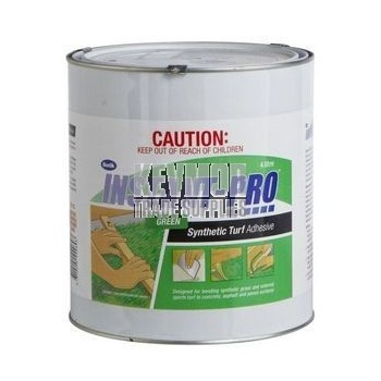 Instant Pro Synthetic Turf Adhesive 4lt