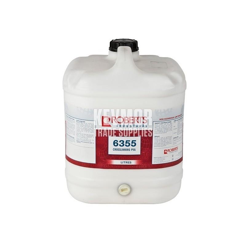 Roberts 6355 Crosslinking Pva Wood Adhesive Kevmor