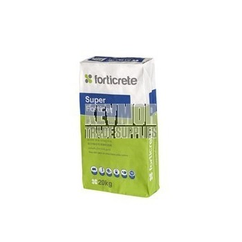 16388 Forticrete Super Fortiset Ardex 20Kg Bag