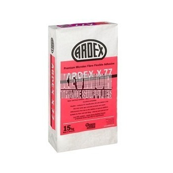 10229 X77 Tile Adhesive - Ardex 15kg