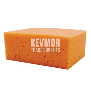 UFS2802 Grouting Sponge Micro Orange