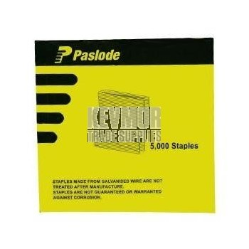 Staples 6018 Paslode Box 5000 - (90/18) coated - A10385J