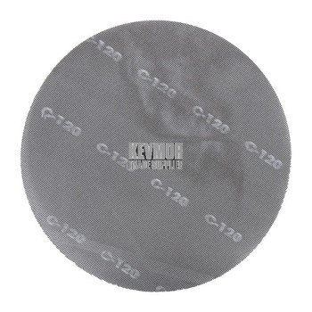 Cutting Disk Fabric- Sanding Disk - Fly Wire