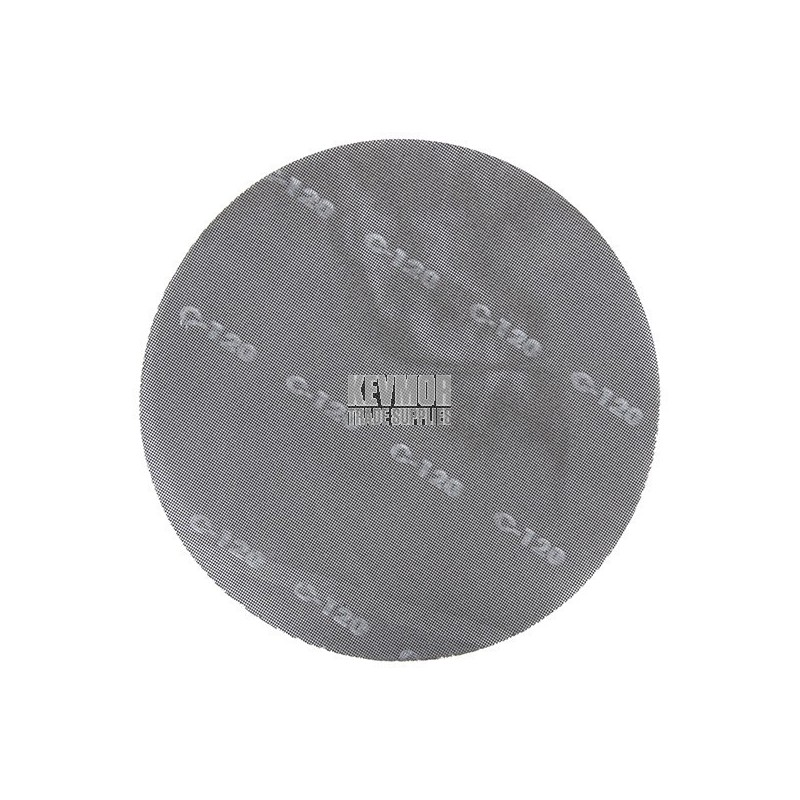 Cutting Disk Fabric Sanding Disk Fly Wire Kevmor