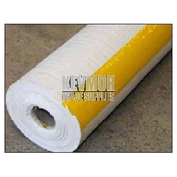 Polyweave 183cm x 100m roll - Woven PP