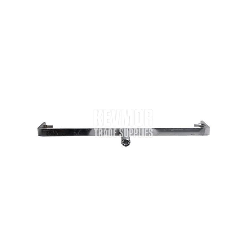 "DW178 - 46cm / 18"" Paint Roller Frame with adaptor - Kraft"