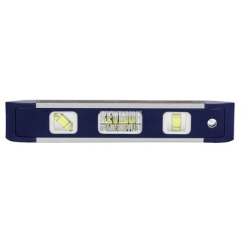 "Kraft Torpedo Level 9"" - Plas & Alum"