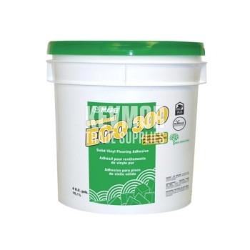 Mapei Eco 300 Ultrabond - Vinyl, Rubber and Vinyl Planking Adhesive