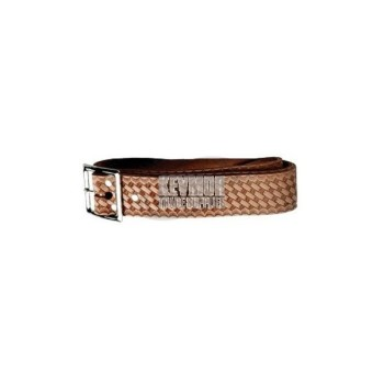 Beno Gundlach - Leather Work Belt 416X