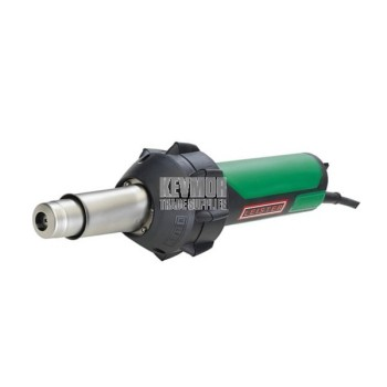 "Leister Triac ""ST"" Hot Air Welding Gun/Touch Black with Green Case"