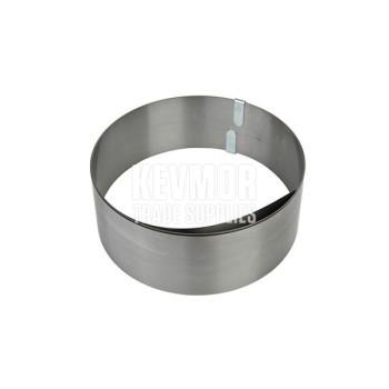 UFS1567 - Spring Steel Ruler Coil 410cm