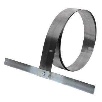 Intafloors Steel Spring Ruler with T piece 410cm