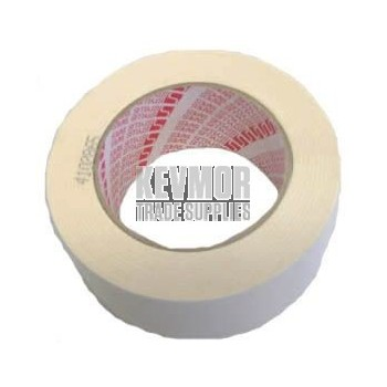 Tape 24mm Double Sided Vinyl - 33mt roll