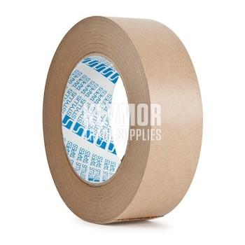 Tape 48mm Kraft Tape Brown Paper