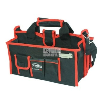Sterling Tool Bag Red/Black