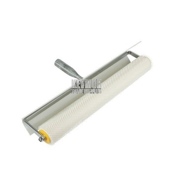 Intafloors IF7550 Spiked Rollers - 500mm - Spikes 11mm