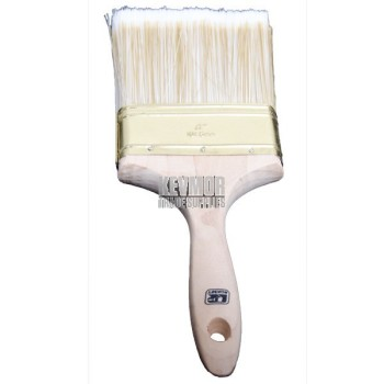 "Paint Brush 100mm All Rounder Filament 4"" 31100"