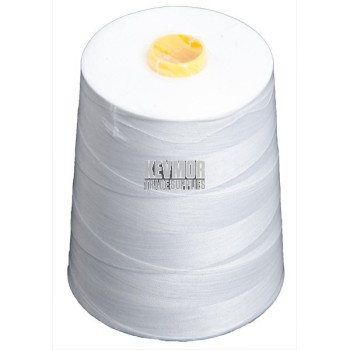 Spun Polyester Thread Overlocking 40/2 - Drima T410/120