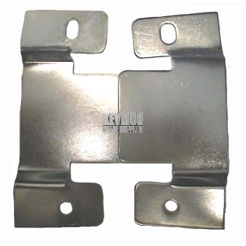 Unit Connector Metal - 2 pcs per set