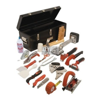 Roberts Carpet Installation Tool Kit