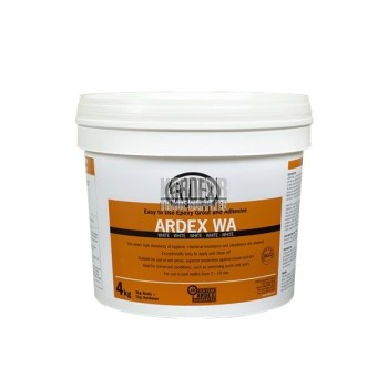 Ardex WA Epoxy Grouts 4kg pails