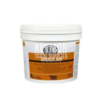 Ardex WA Epoxy Grouts 4kg pails